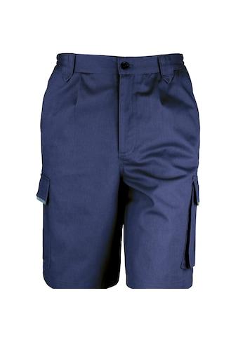 Result Funktionsshorts »Work - Guard Unisex Shorts Action« kaufen