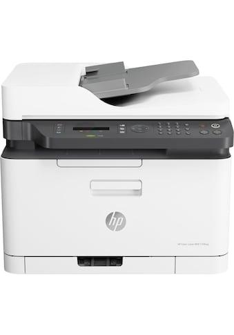 HP Farblaserdrucker »Color Laser MFP 179fwg« kaufen