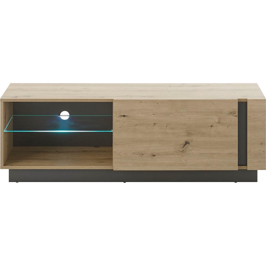 INOSIGN Lowboard »CLAiR Lowboard 31«, Breite 138 cm