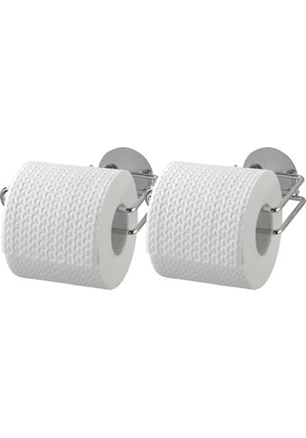 WENKO Toilettenpapierhalter »Turbo-Loc®« kaufen