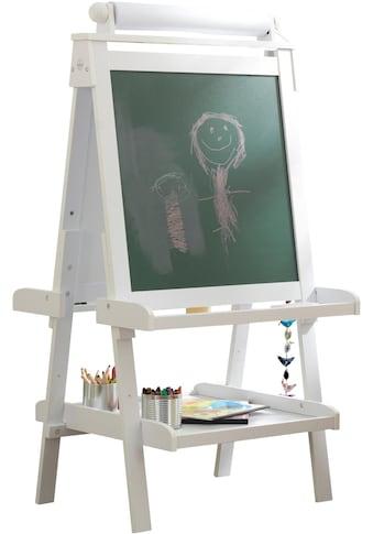 KidKraft® Standtafel, mit Papoerrolle, beidseitig beschreibbar kaufen
