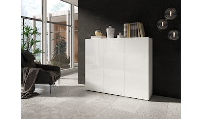 TRENDMANUFAKTUR Highboard »DELOS« kaufen