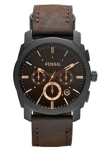 Fossil Chronograph »MACHINE, FS4656IE« kaufen
