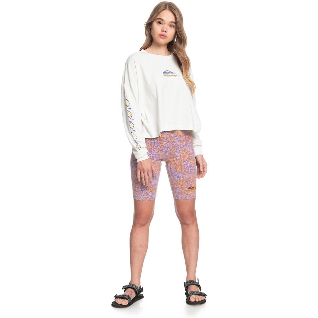 Quiksilver Shorts »The Bike«