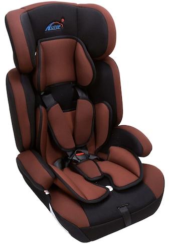 AUTOP Autokindersitz »Pori«, Klasse I / II / III (9-36 kg) kaufen