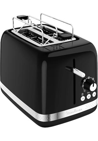 Moulinex Toaster »LT3018 Soleil«, 2 kurze Schlitze, 850 W kaufen