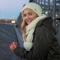 Chiemsee Strickschal »Schal für Damen«