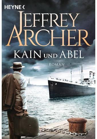 Buch Kain und Abel / Jeffrey Archer kaufen