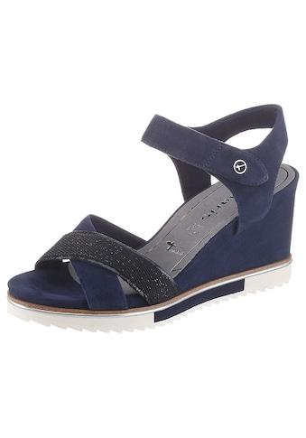 Tamaris Sandalette »Alis« kaufen