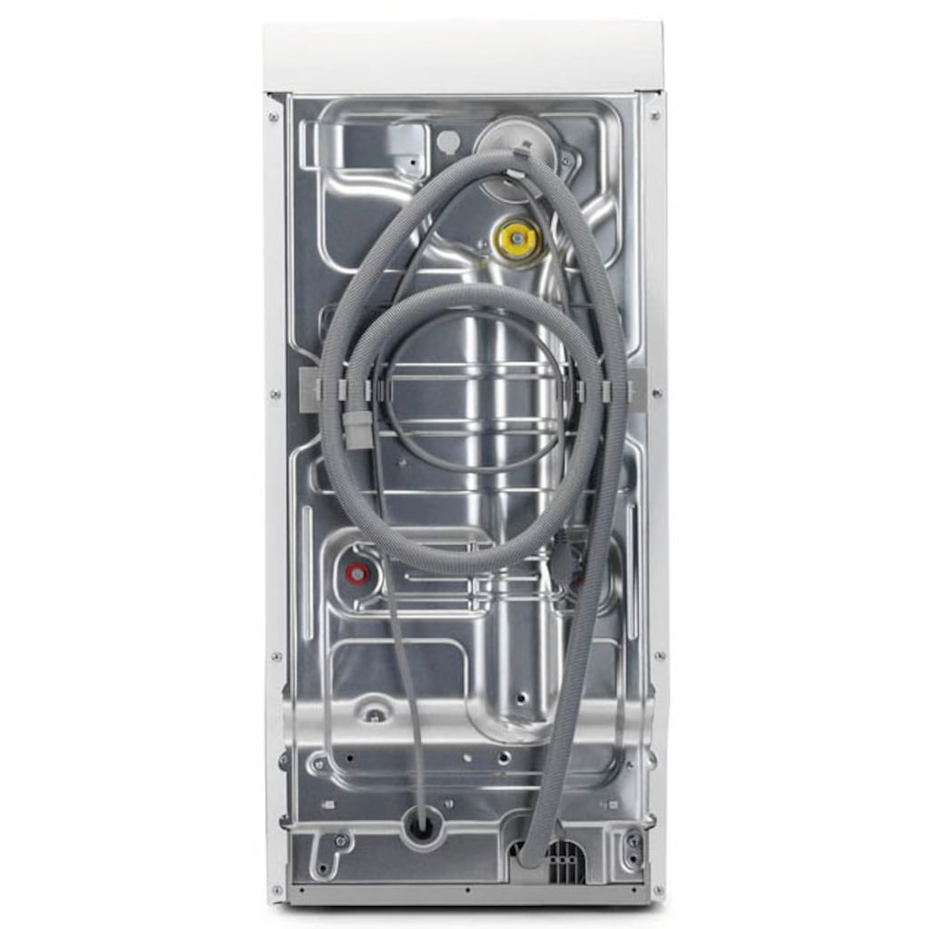 AEG Waschmaschine Toplader, L6TBA6270, 7 kg, 1200 U/min
