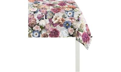 APELT Tischdecke »1108 Herbstzeit«, Digitaldruck kaufen