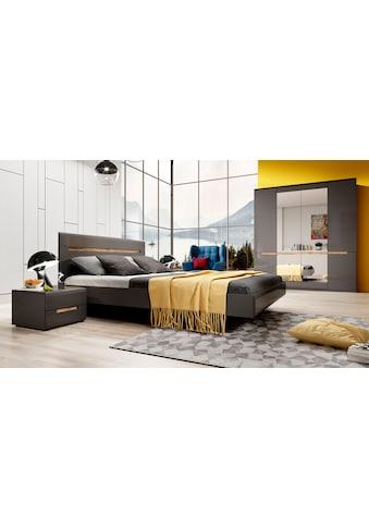 Schlafzimmer-Set »Hektor«, (4 tlg.) kaufen
