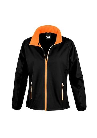 Result Softshelljacke »Core Damen Softshell-Jacke, bedruckbar« kaufen
