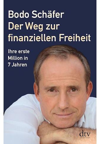Buch »Der Weg zur finanziellen Freiheit / Bodo Schäfer« kaufen