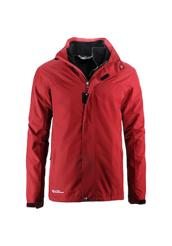 DEPROC Active Outdoorjacke »LAC BOUCHER MEN« kaufen