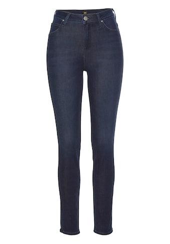 Lee® High-waist-Jeans »Scarlett«, im 5-Pocket-Style kaufen