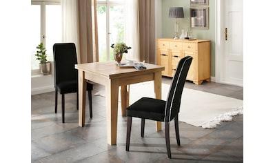 Home affaire Esstisch »Alor« kaufen