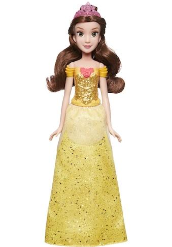 Hasbro Anziehpuppe »Disney Prinzessin Schimmerglanz Belle« kaufen