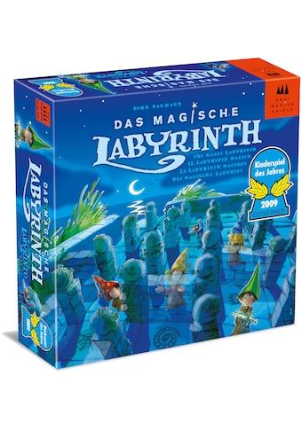 Drei Magier Spiele Spiel »Das magische Labyrinth« kaufen