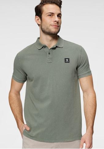 Brunotti Poloshirt »TAVECO« kaufen