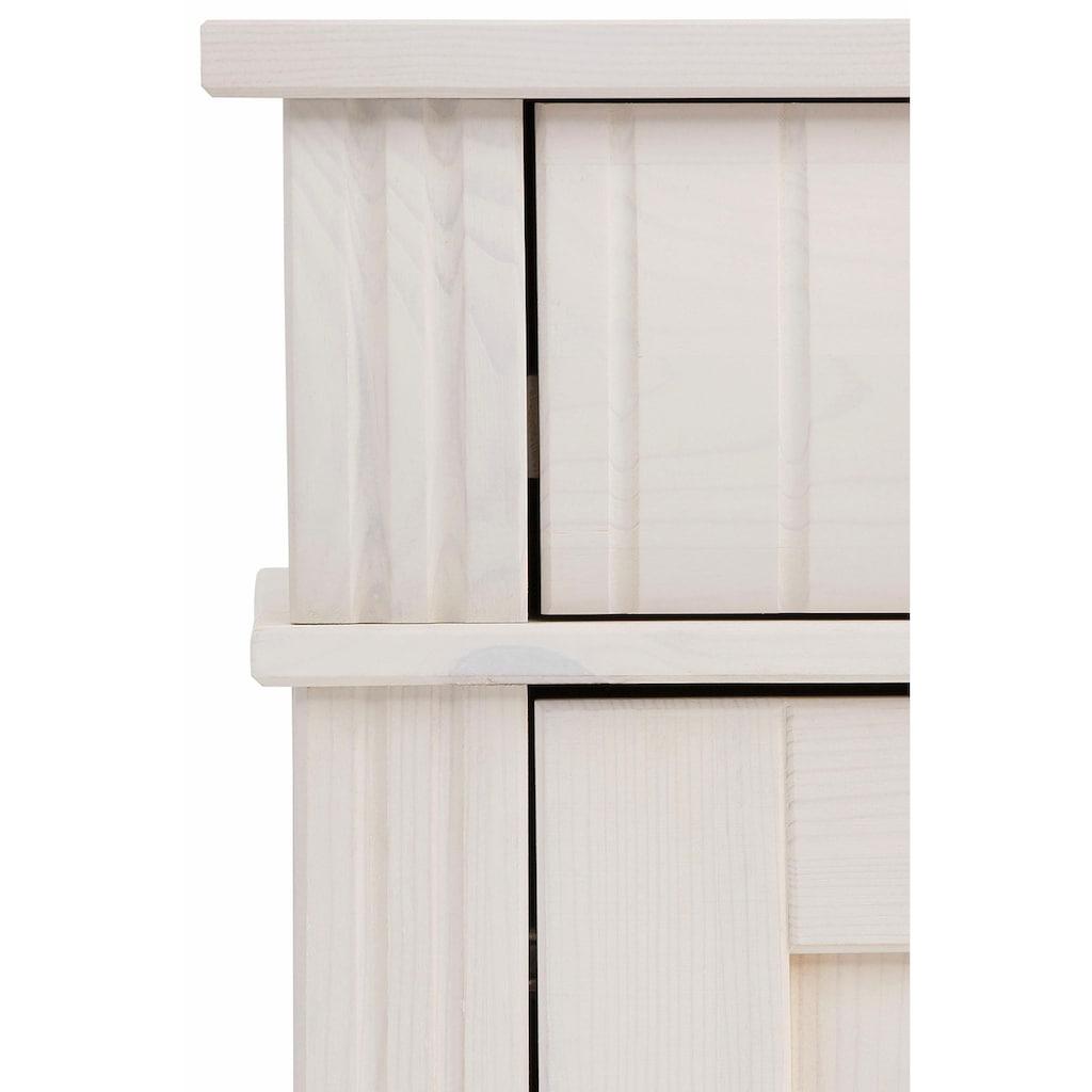 Home affaire Lowboard »Teresa«, Breite 160cm
