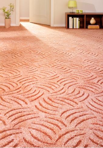 Andiamo Teppichboden »Amberg«, rechteckig, 9 mm Höhe, Festmaß 500 x 400 cm,... kaufen