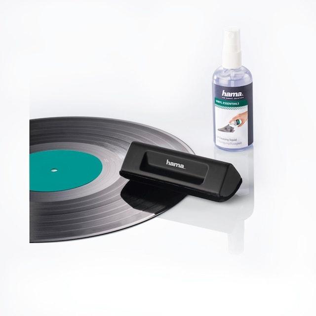 Hama Schallplatten-Reinigungsset