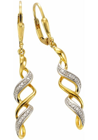 Firetti Paar Ohrstecker, mit Diamanten kaufen
