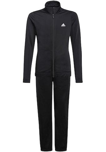 adidas Performance Trainingsanzug »ADIDAS GIRLS ESSENTIALS TRACKSUIT« kaufen