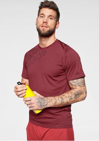 adidas Performance T - Shirt »TEE BATCH OF SPORTS« kaufen