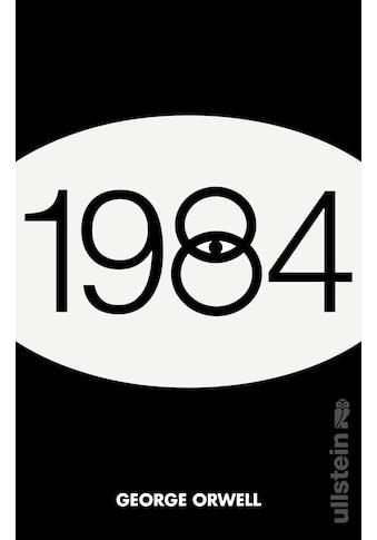 Buch »1984 / George Orwell, Michael Walter« kaufen