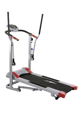 Christopeit Sport® Laufband »Runner Walking« (Set, mit Trinkflasche) kaufen