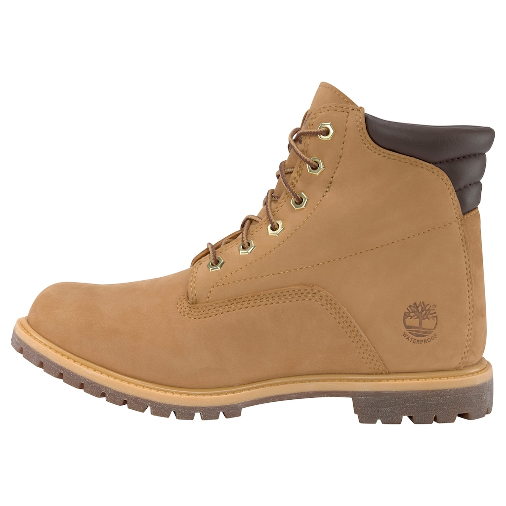Timberland Schnürboots »Waterville 6in Basic WP«