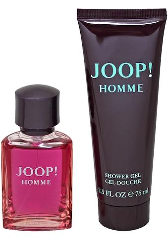 Joop! Duft-Set »Homme«, (2 tlg.) kaufen