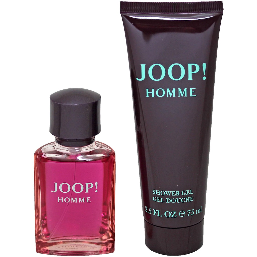 Joop! Duft-Set »Homme«, (2 tlg.)