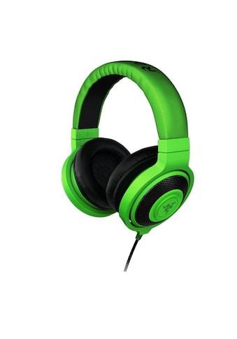 RAZER Kraken Tournament Edition green kaufen