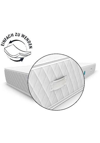 WELTBETT Komfortschaummatratze »DIE MATRATZE«, (1 St.), für alle Körpertypen... kaufen