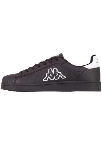 Kappa Sneaker »CHARDOR«, der Designklassiker mit Logostickerei<br /> kaufen