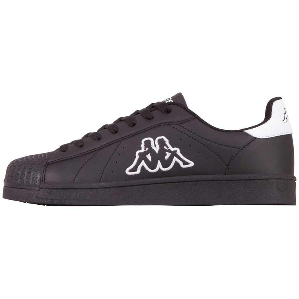 Kappa Sneaker »CHARDOR«, der Designklassiker mit Logostickerei<br />