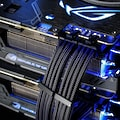 CSL Computer-Kabel »Kabel Sleeve Set«, SATA, 30 cm