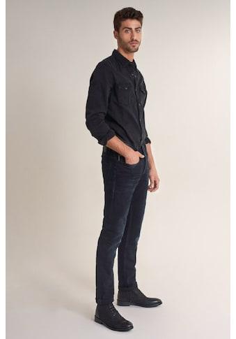 Salsa Tapered-fit-Jeans »Slim« kaufen