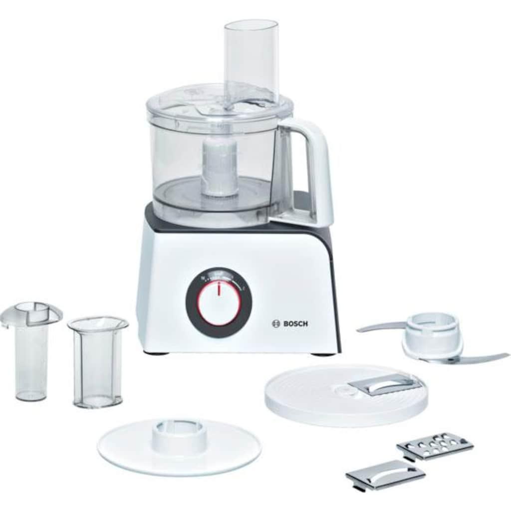 BOSCH Küchenmaschine »Styline MCM4000«
