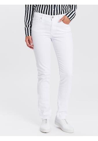 Cross Jeans® Slim-fit-Jeans »Anya«, trendige Waschungen kaufen