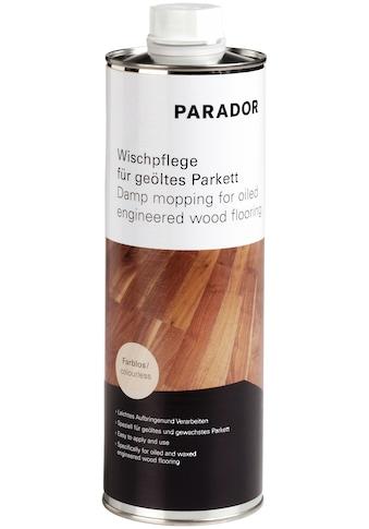 PARADOR Bodenpflegemittel, für geöltes und gewachstes Parkett kaufen