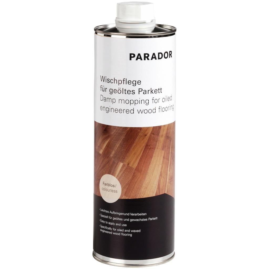 PARADOR Bodenpflegemittel, für geöltes und gewachstes Parkett