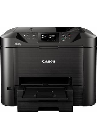Canon Multifunktionsdrucker »MAXIFY MB5450« kaufen