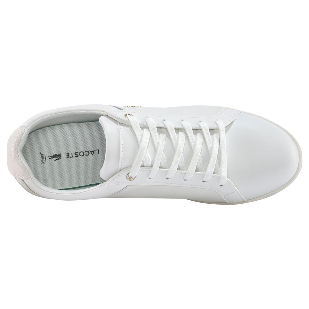 Lacoste Sneaker »REY LACE 120 1 CFA«