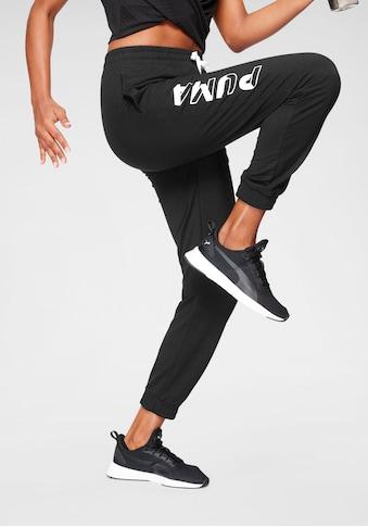 PUMA Trainingshose »Modern Sports Pants cl« kaufen
