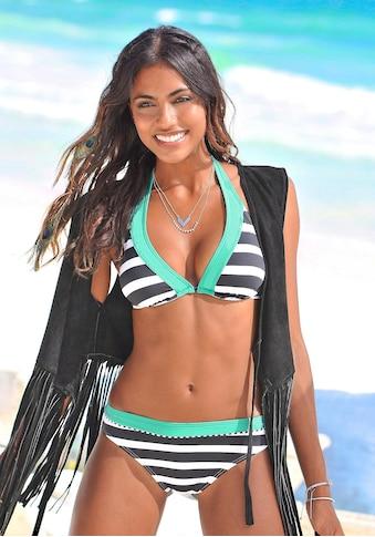 KangaROOS Bikini-Hose »Anita«, im coolen Blockstreifendesign kaufen