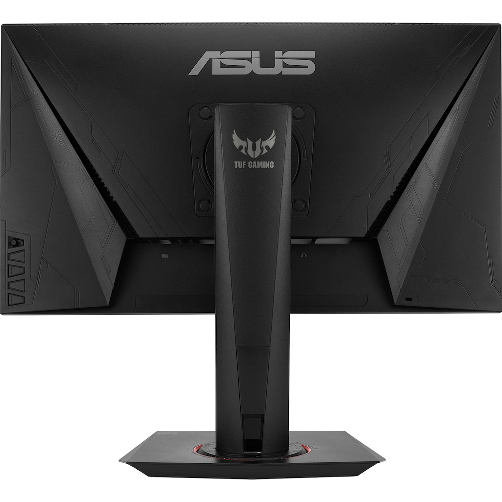 "Asus Gaming-Monitor »VG259QR«, 62,2 cm/24,5 "", 1920 x 1080 px, Full HD, 1 ms Reaktionszeit, 165 Hz"